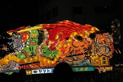 青森ねぶた祭り2015(2)-17
