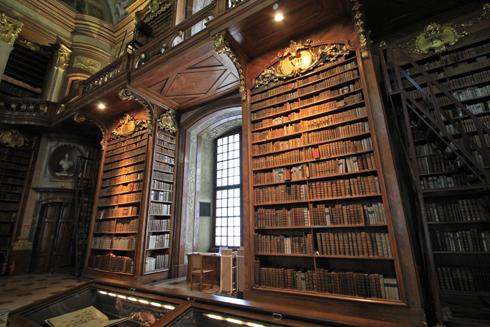ウィーン国立図書館2015-5