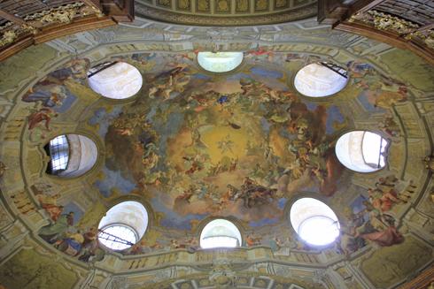 ウィーン国立図書館2015-15
