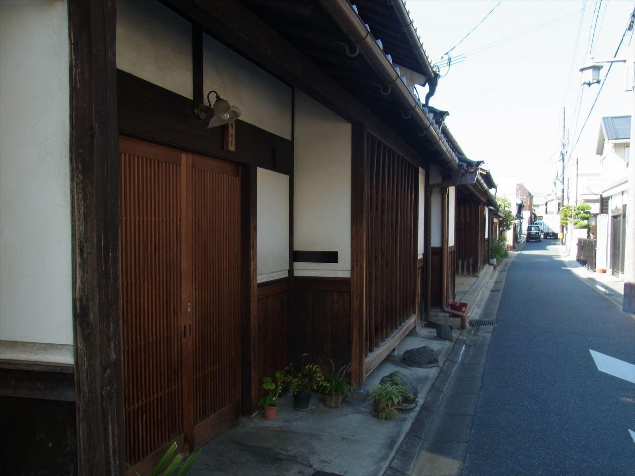 格子の家2