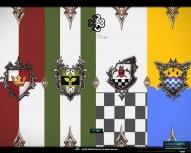 アルバンの紋章