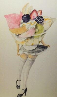 ケーキ萌え (86)