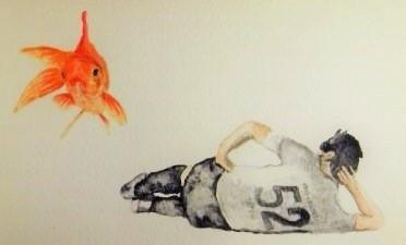 金魚の気持ち23