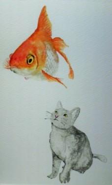 金魚の気持ち22