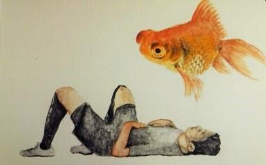 金魚の気持ち26