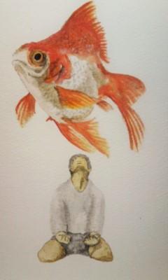 金魚の気持ち27