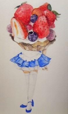 ケーキ萌え (97)