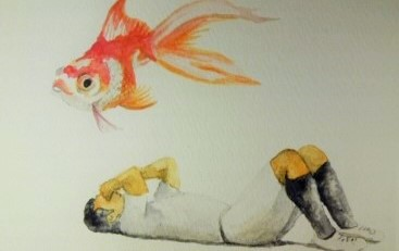 金魚の気持ち21