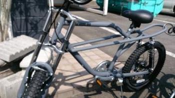自転車3小
