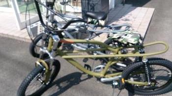 自転車4小