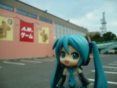 ついに鳥取県にも進出した!!