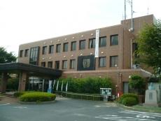 北栄町役場