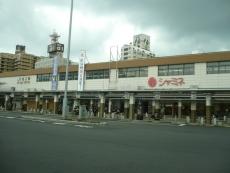 松江駅北口
