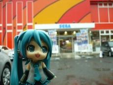 岡山にも来てみた