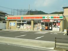 サンクスいきの松原店