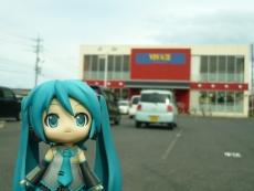 松江市内3つとも訪問しました