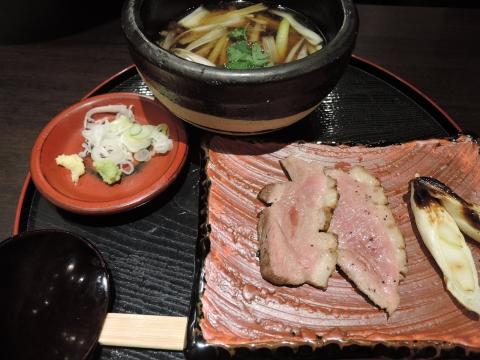 蕎麦切り串焼き 一成つくばBiVi店 (2)