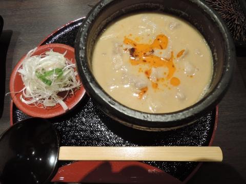 蕎麦切り串焼き 一成つくばBiVi店 (3)