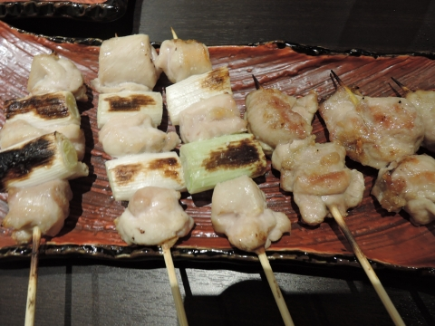 蕎麦切り串焼き 一成つくばBiVi店 (6)