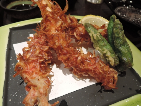 蕎麦切り串焼き 一成つくばBiVi店 (7)