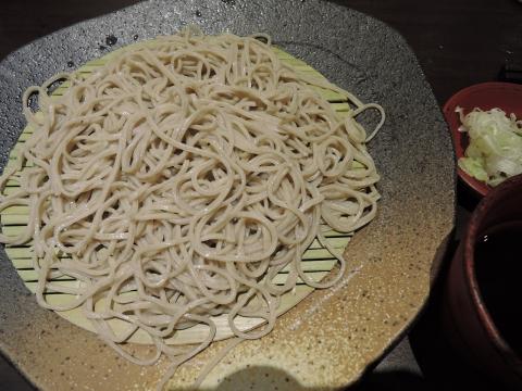 蕎麦切り串焼き 一成つくばBiVi店 (15)