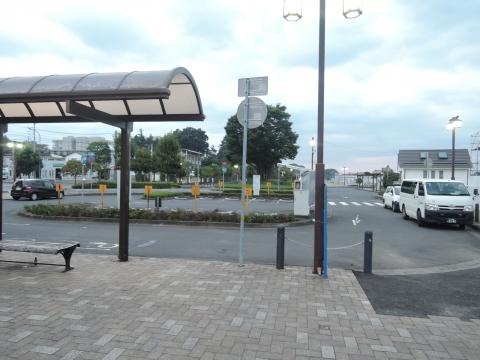 JR石岡駅 新駅橋上化一部供用開始⑪