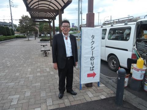 JR石岡駅 新駅橋上化一部供用開始⑫