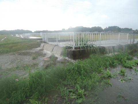 ③平成27年9月10日 三村排水問題 (1)
