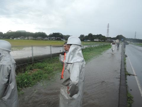 ⑦平成27年9月10日 三村排水問題 (10)