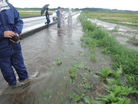 ⑧平成27年9月10日 三村排水問題 (23)
