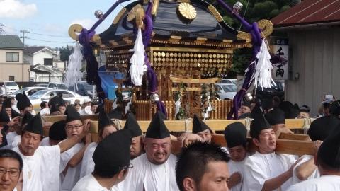 平成27年9月21日「還幸祭」⑮