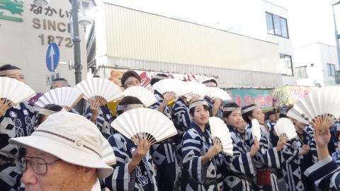 平成27年9月21日「還幸祭」57