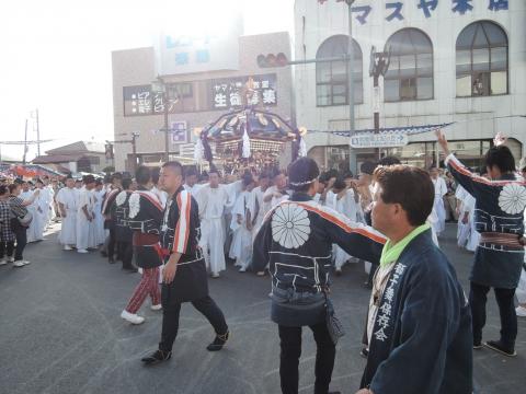 平成27年9月21日「還幸祭」58