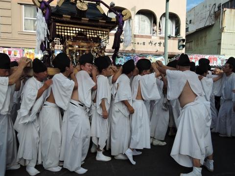 平成27年9月21日「還幸祭」62