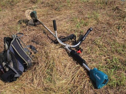500草刈り機150920