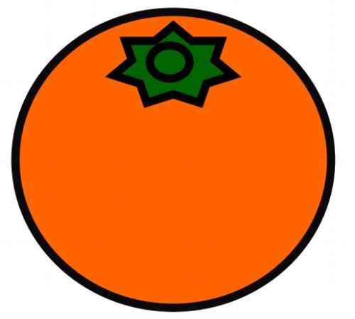500みかん ロゴ