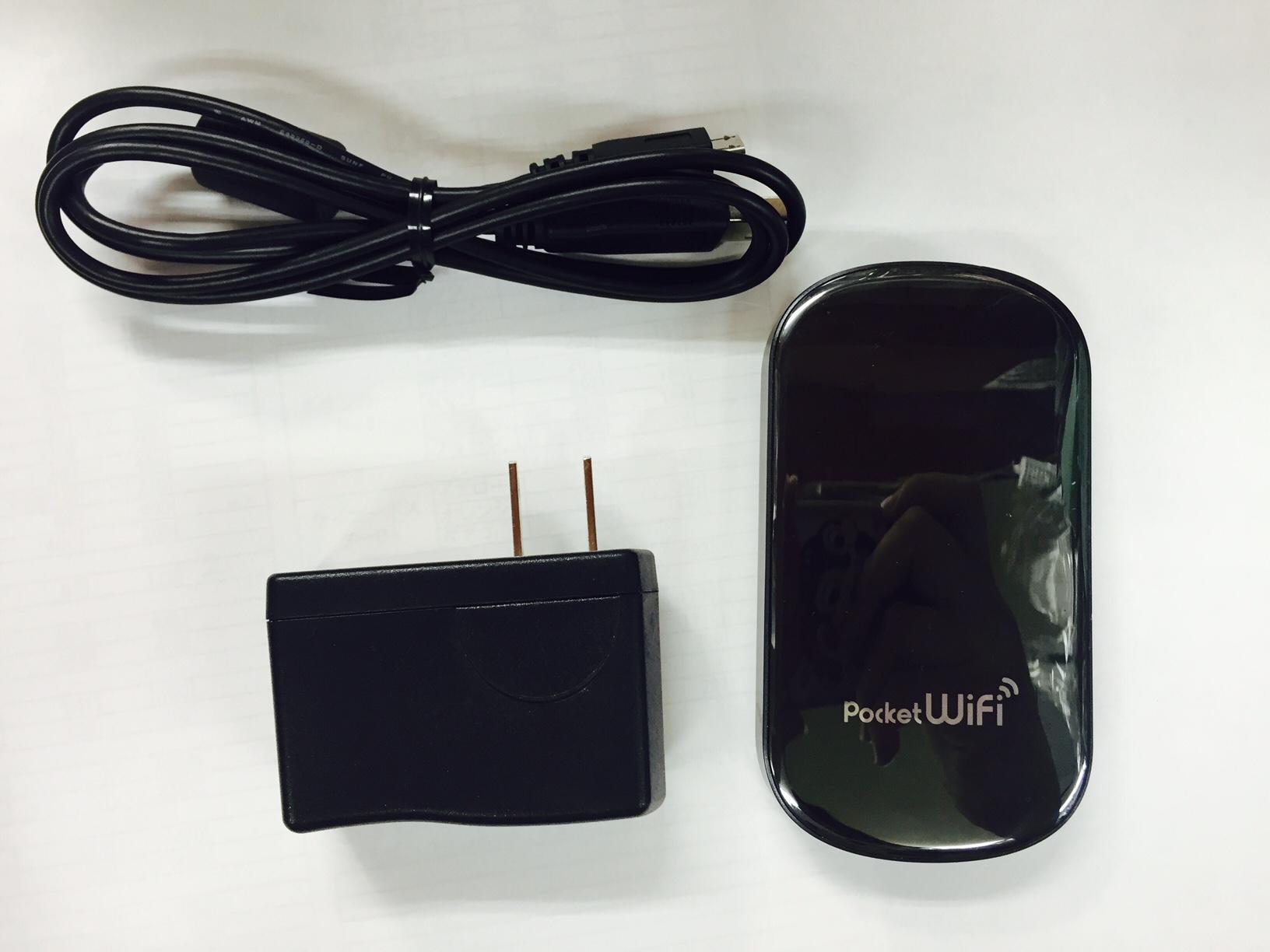 GP02 ポケットWi-Fi HUAWEI