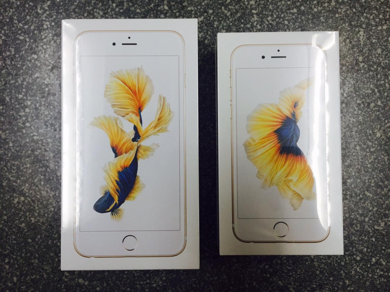 iPhone6s 6sPlus SIMフリー
