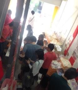 NAKANOブランド 大成麺市場
