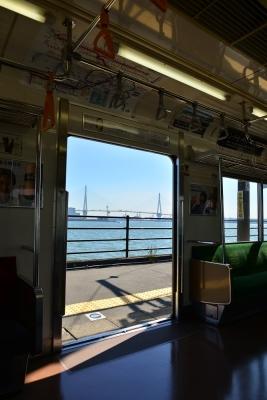 2015年9月11日 JR東日本鶴見線 海芝浦