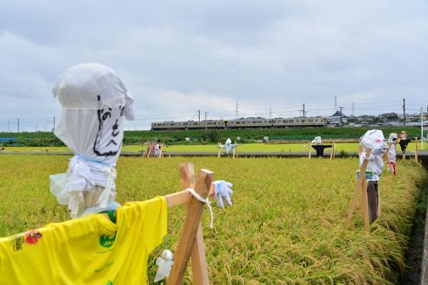 2015年9月27日 横浜高速鉄道こどもの国線 長津田~恩田 Y000系Y003F+Y001F