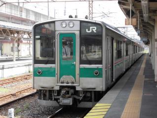 701系センF4-16編成
