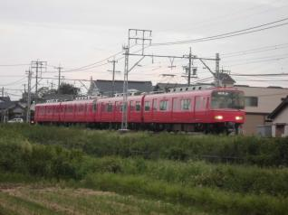 6800系6817編成