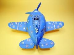 たまごひこーき P-40 003