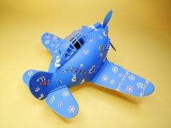 たまごひこーき P-40 002