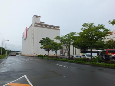 4キリンビール仙台工場0829
