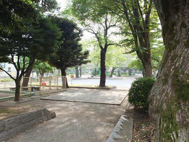 3北新井公園1009