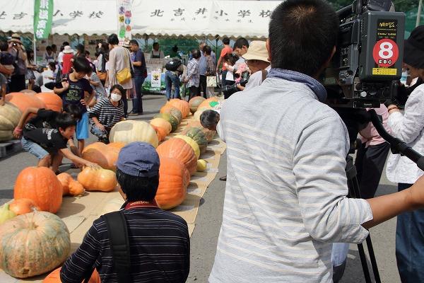 どてかぼちゃカーニバリ 150913 05