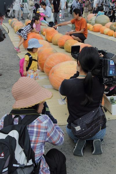 どてかぼちゃカーニバリ 150913 06