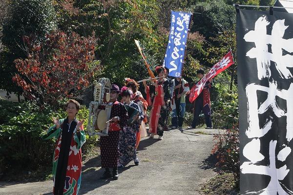 井内新米祭 151018 03